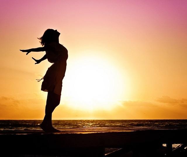 Придумайте и проживите свой День счастья