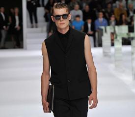 Мода: мужчины заберут у женщин юбки