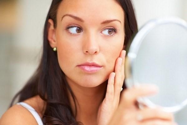 Как сохранить здоровый цвет лица после вечеринок