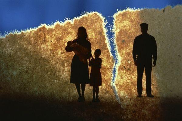 Почему мужчины уходят из семьи?