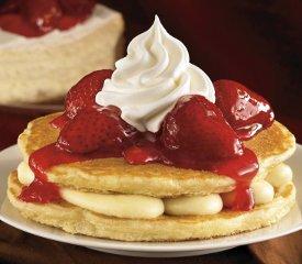 Хочешь похудеть - ешь десерты на завтрак