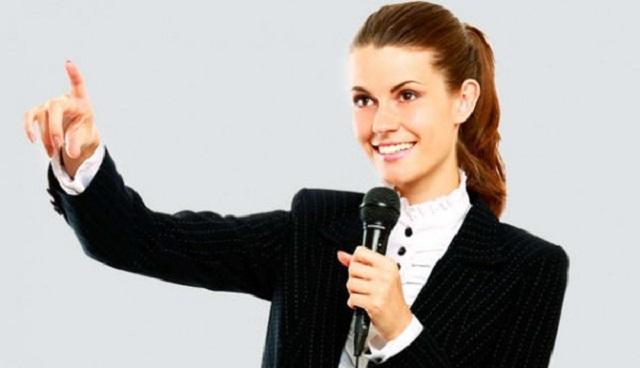 Ораторское искусство: секреты мастерства