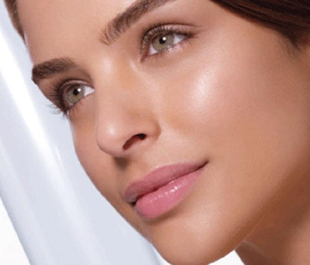 Идеальный тон кожи - это уже макияж!