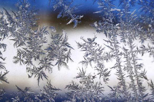 В Томске будут лечить обморожения