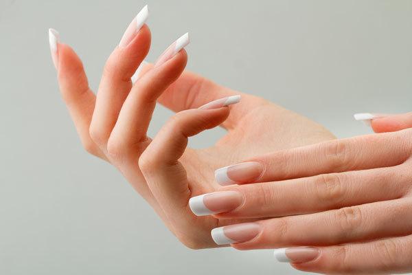 Диета для красивых ногтей
