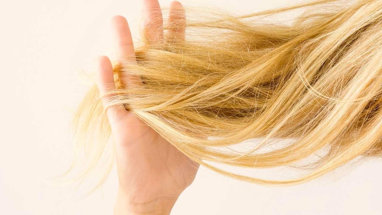 Пустыня на голове: как помочь сухим волосам