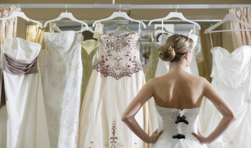 Советы невестам. Выбираем свадебное платье