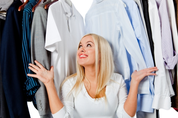 Как выбрать домашнюю одежду