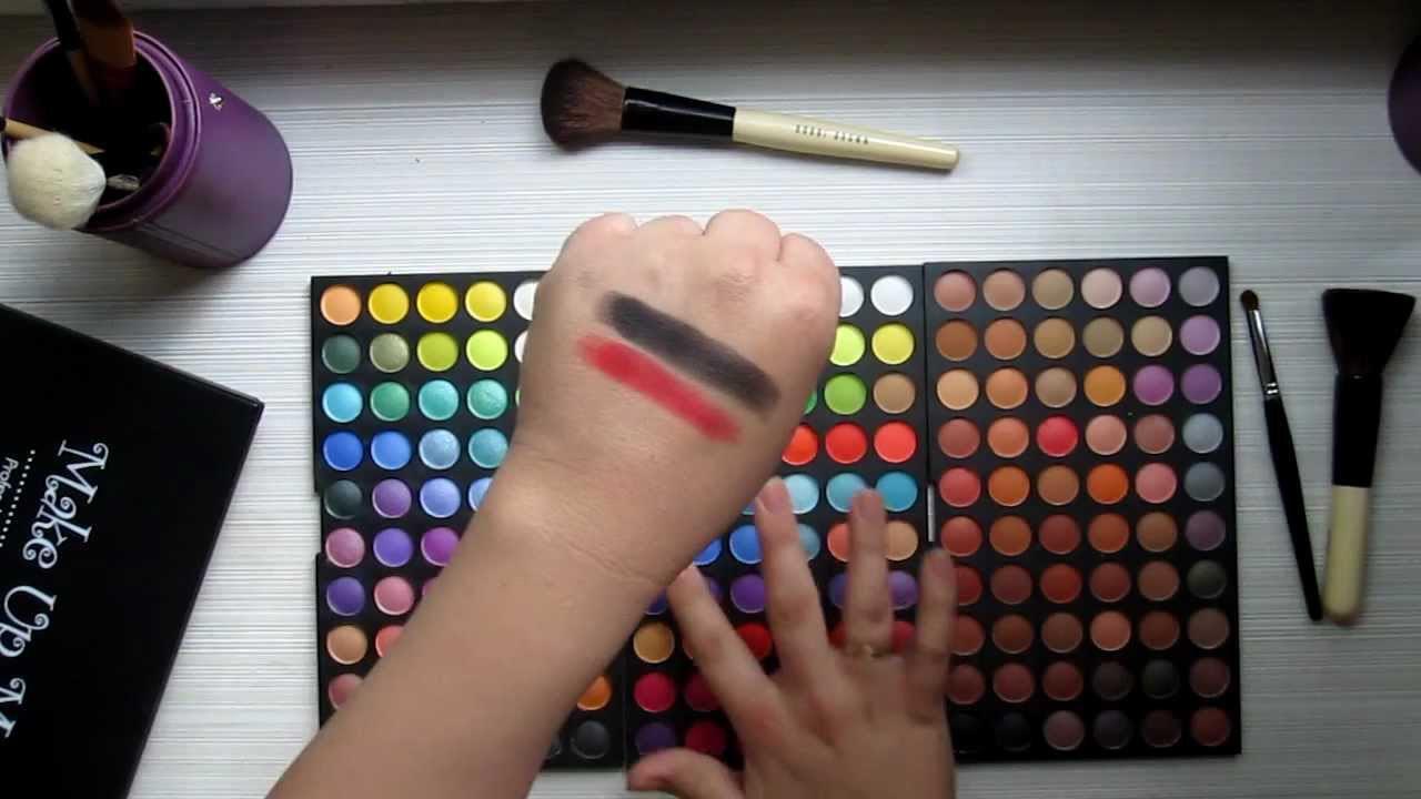 Цветовая палитра вашей косметички. 14737.jpeg