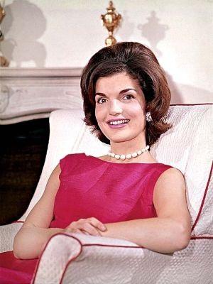Жаклин Кеннеди: дороже, чем танкер