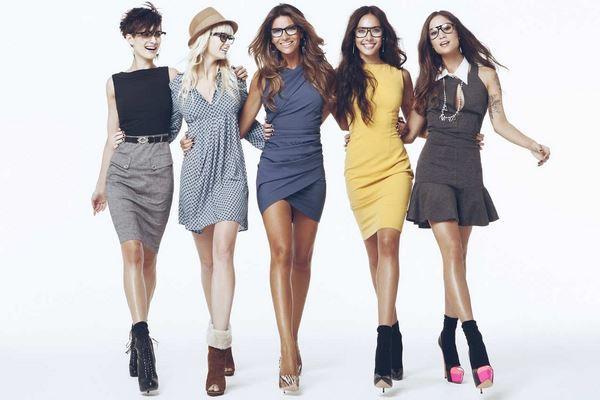 Как выбирать одежду невысоким девушкам
