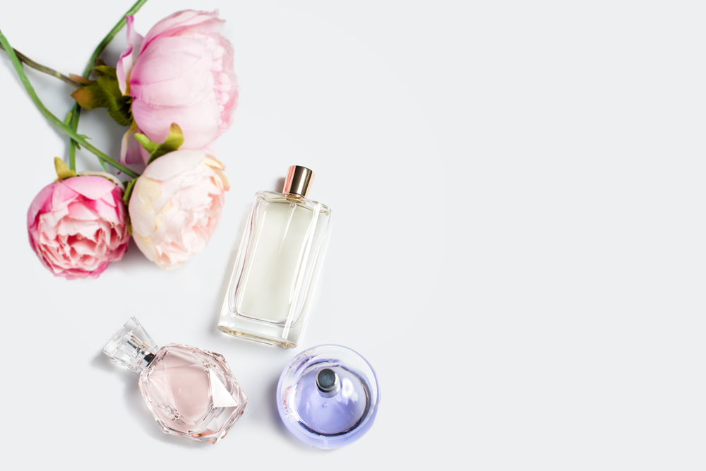 Салон нишевой парфюмерии в Москве 29-30 марта