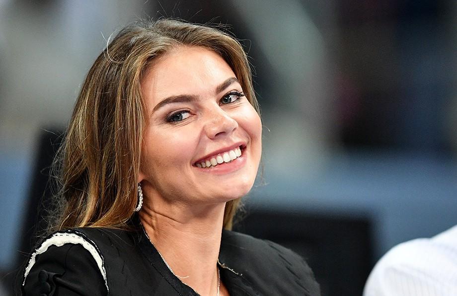Алина Кабаева рассказала все о своей семье