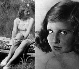 Ева Браун: от любовницы до жены Гитлера. Женщины в истории ...