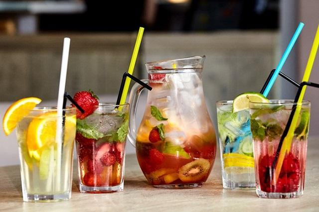 Напитки красоты - и жажду утолить, и фигуру сохранить. 14755.jpeg