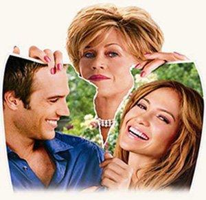Итальянские мужчины влюблены... в своих мам