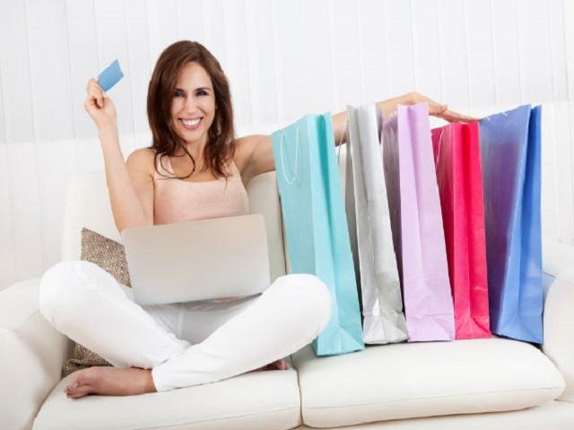 Чем опасен виртуальный шопинг?