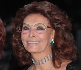 Секреты итальянок:  Быть похожей на Софи Лорен легко