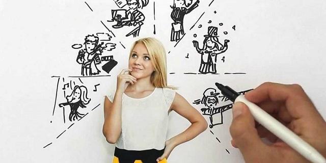 Выбрать профессию по типу личности: что говорит психология?
