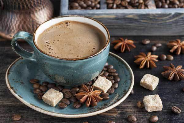 Два необычных рецепта кофе, которые поднимут настроение