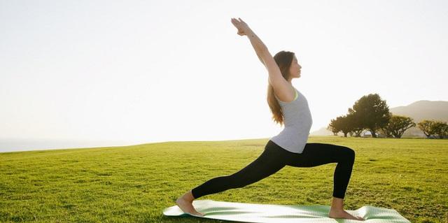 Как йога может улучшить сексуальную жизнь