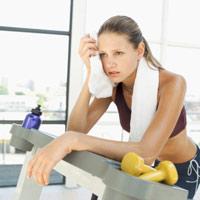 Вредные советы для бесполезного и опасного фитнеса.