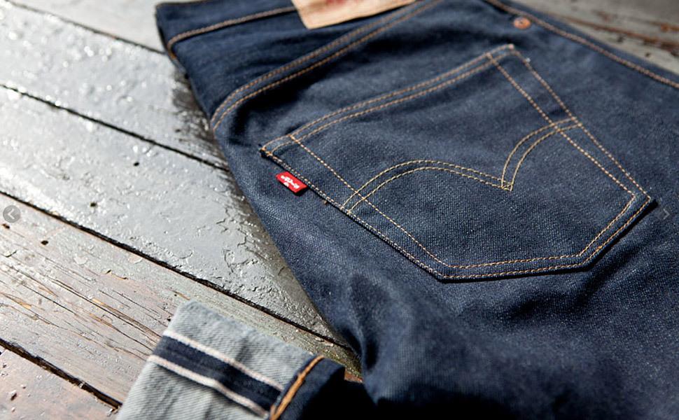 Levi's рассказали, как стирать джинсы
