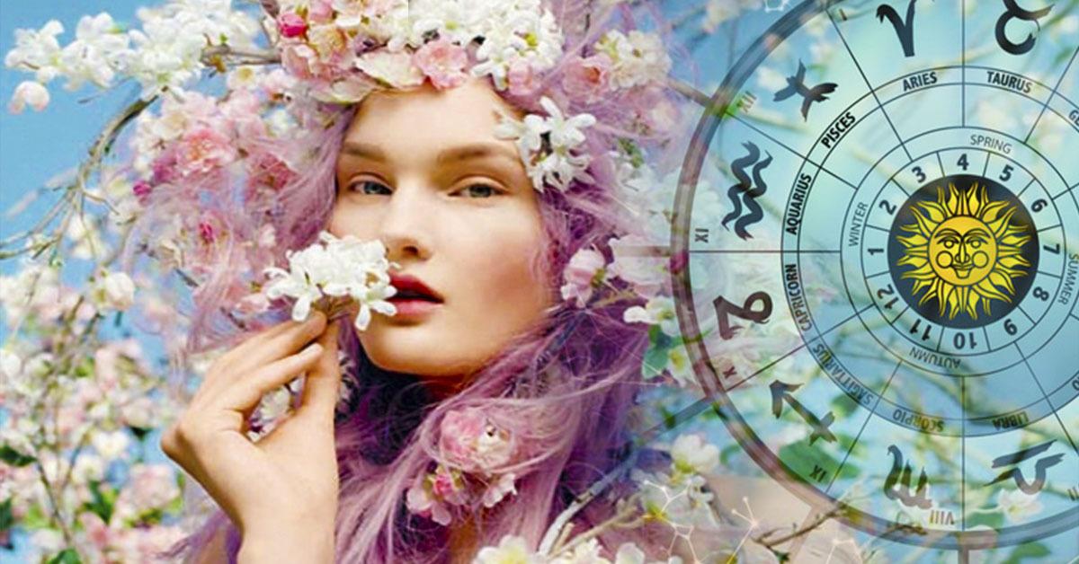 Женский гороскоп на неделю с 15 по 21 октября для всех знаков Зодиака