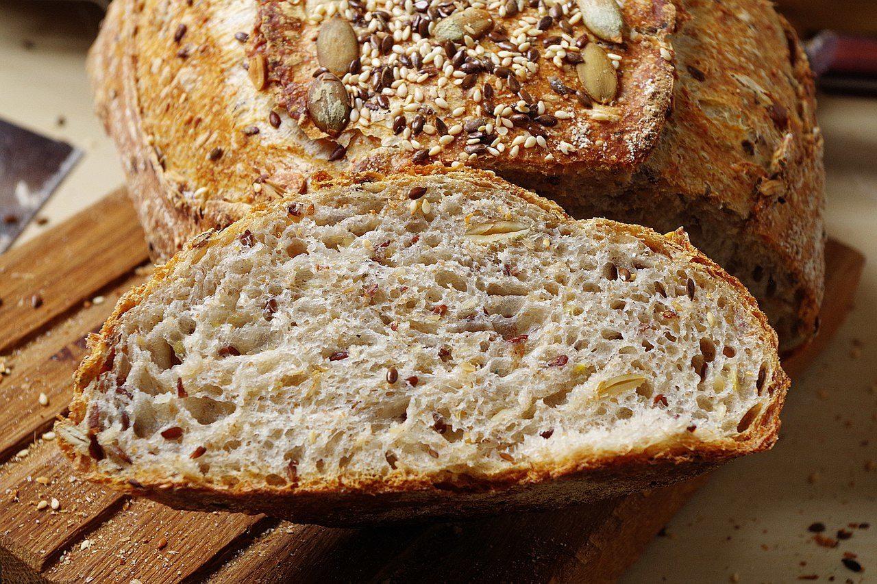 Хлеб для бедных от Германа Стерлигова