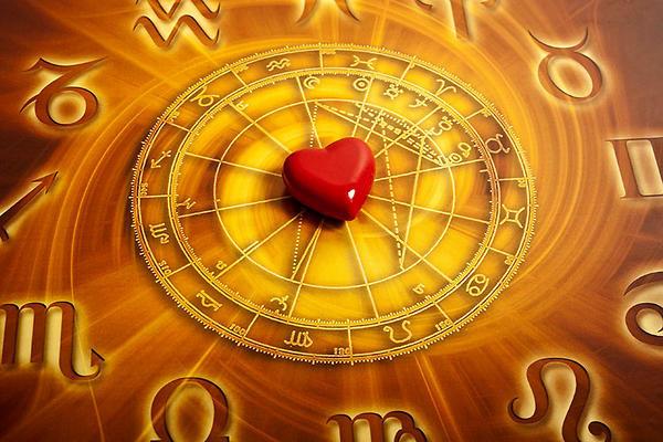Любовный гороскоп на неделю 22 - 28 июля 2019 года