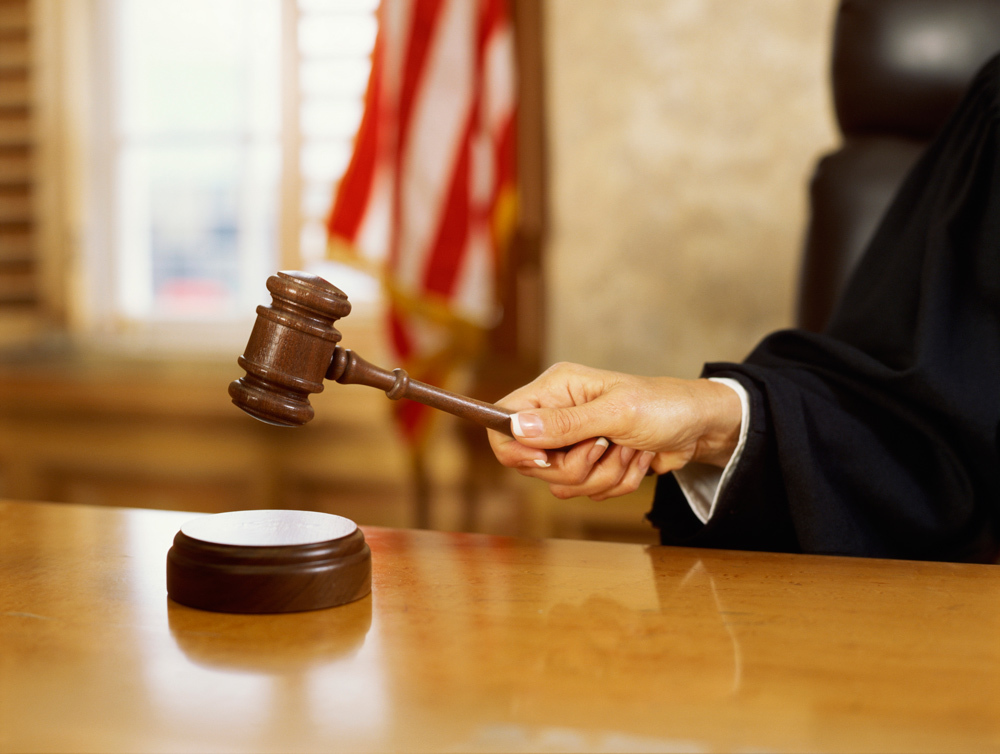 Можно ли защититься в России от судебного произвола