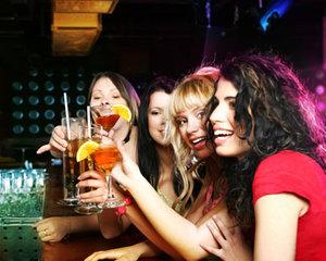 Как после бурных вечеринок привести лицо в порядок?. Как хорошо выглядеть после вечеринки?
