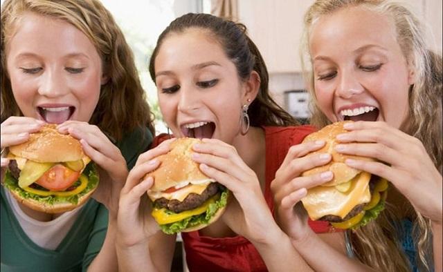 Что такое cheat meal (читмил) и с чем его едят