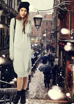 Мягкие, пушистые, теплые - стильный зимний трикотаж. 11811.jpeg