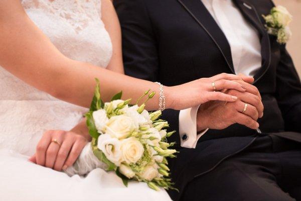 Свадебные тренды 2019: в чем выходить замуж?