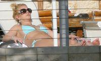 Бритни Спирс, наконец-то, довольна своим телом