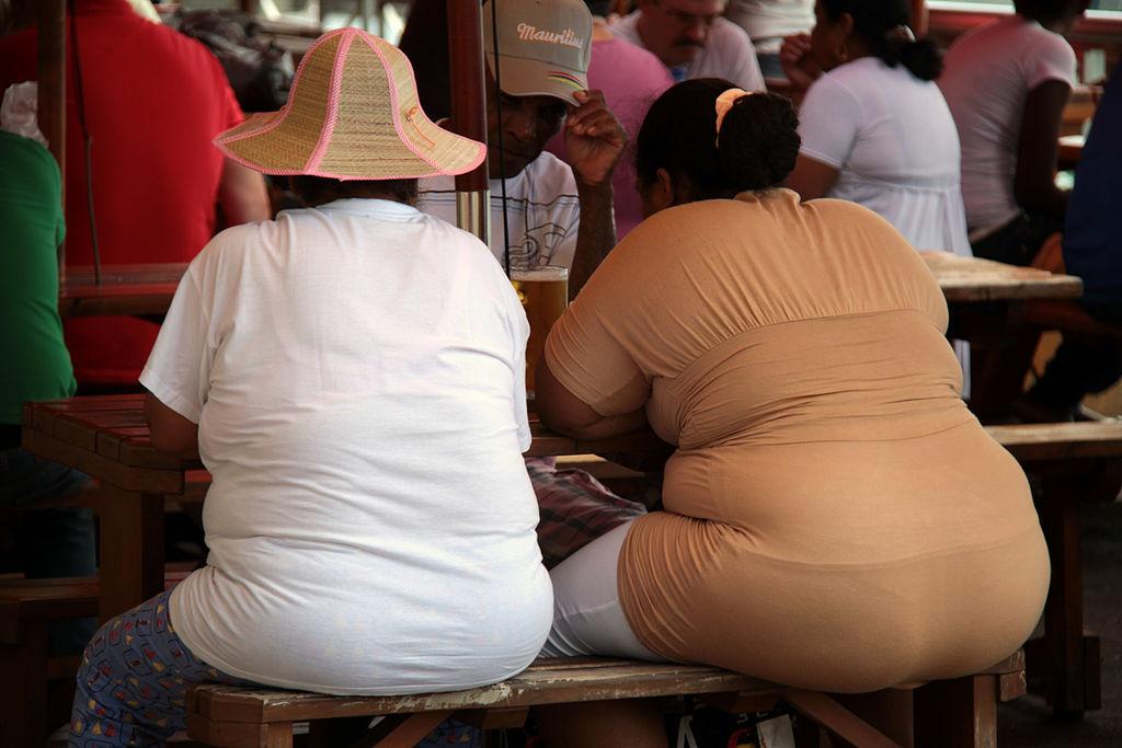 Биотин сжигает жир