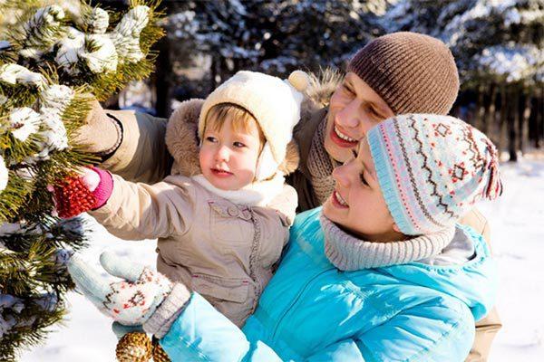 3 увлекательных занятия, которыми стоит заняться с детьми на каникулах