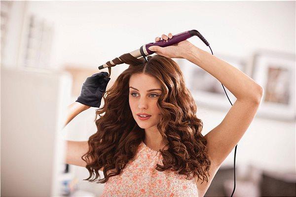 Сохраняем красоту волос: правильное пользование феном и стайлерами