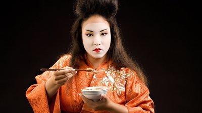 Диета гейши: жестка, но эффективна