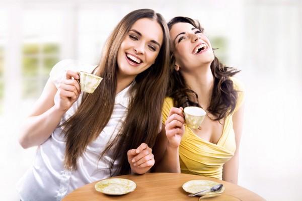 Идеи для веселых выходных с подругой