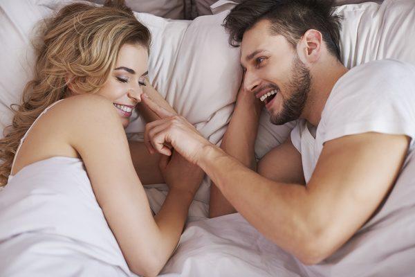 Почему стоит оттянуть момент сексуальной близости