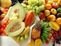 Самые вкусные диеты для весны и лета. Мультифруктовая диета улучшает цвет лица!