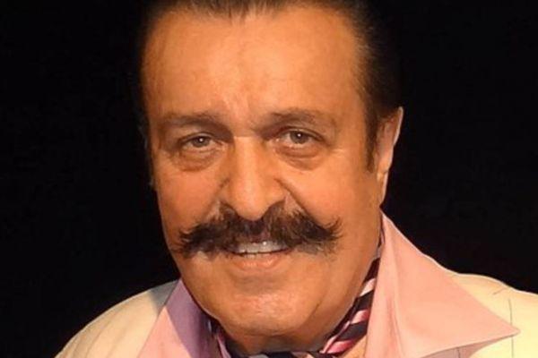 В Москве умер певец Вилли Токарев