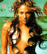Все, что вы хотите знать о наращивании волос. Дженнифер Лопес принесла моду на нарощенные локоны.
