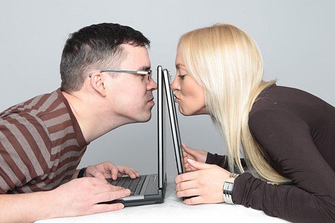 Стань популярной на сайте знакомств