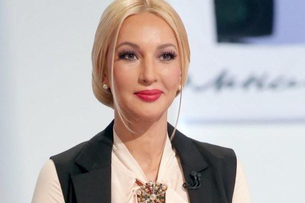 Кудрявцева поздравила Лазарева с выходом нового клипа