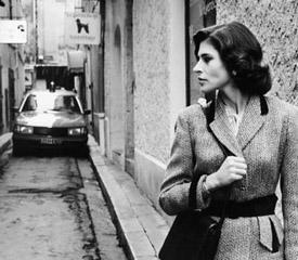 Великие красавицы ХХ века: королева французского экрана Фанни Ардан