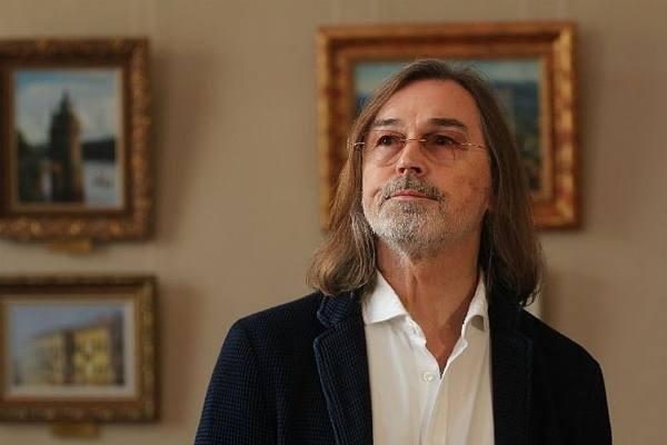 Никас Сафронов: Вилли Токарев был очень благодарным человеком