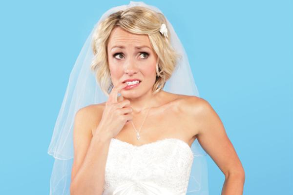 Чего мы боимся перед свадьбой